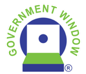 GovernmentWindow Logo